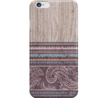 Stripped iPhone Case/Skin