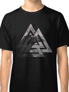 Odin's Raven Classic T-Shirt