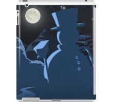 Freezeezy iPad Case/Skin