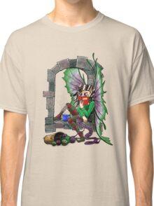 Knitting Fairy Classic T-Shirt