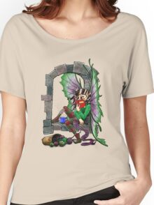 Knitting Fairy Women's Relaxed Fit T-Shirt