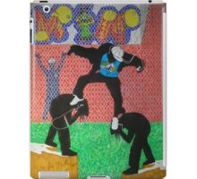 Musical Escape iPad Case/Skin