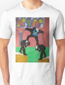 Musical Escape Unisex T-Shirt
