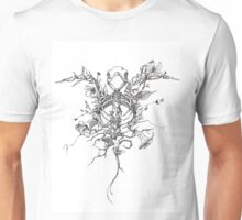 The Birds - Consummation Unisex T-Shirt