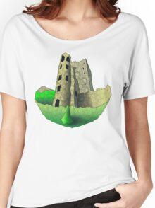 Blarney Castle Women's Relaxed Fit T-Shirt