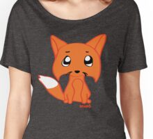 Foxy Women's Relaxed Fit T-Shirt