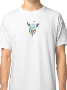 Saga - Lying Cat Classic T-Shirt