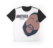 DJ khaled Another One Graphic T-Shirt