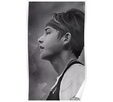 Taehyung Poster