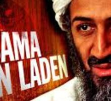Osama Sticker
