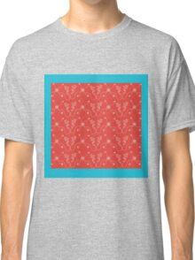 Eyes Pattern Classic T-Shirt