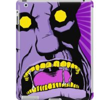 Trap Door Taboos iPad Case/Skin