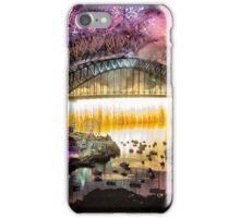 Sydney NYE Fireworks 2015 # 18 iPhone Case/Skin