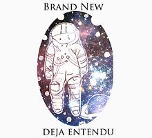 Brand New Band Deja Entendu Spaceman 2 T-Shirt