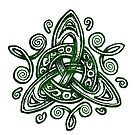 Celtic Design 2 by Sladeside
