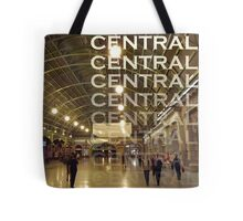 Central Station Concourse Tote Bag