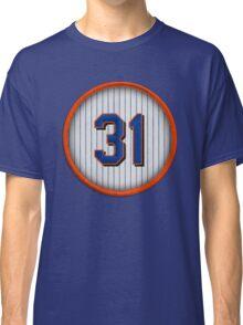 31 - Piazza Classic T-Shirt