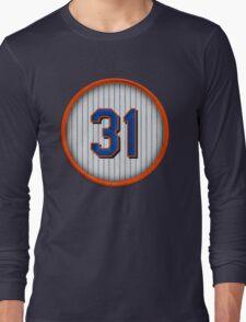 31 - Piazza Long Sleeve T-Shirt