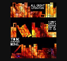 all great literature  Unisex T-Shirt