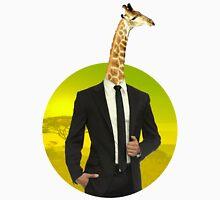 Mr Giraffe Unisex T-Shirt