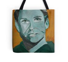 NCIS Tony Fresh Freedom Tote Bag