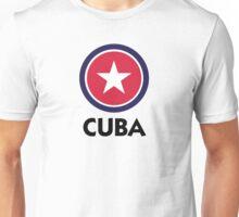 A star for Cuba Unisex T-Shirt