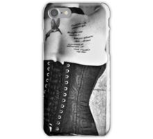 journey to self discovery  iPhone Case/Skin