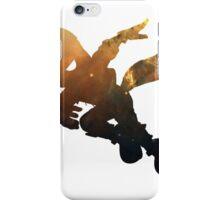 Fox Galaxy iPhone Case/Skin