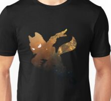 Fox Galaxy Unisex T-Shirt