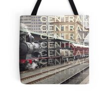 Central Station Heritage Tote Bag