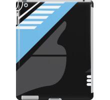 cs go vulcan skin iPad Case/Skin