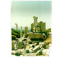 EPHESUS - LATE 1980s Poster