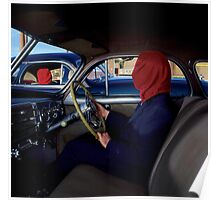 Frances the Mute Poster
