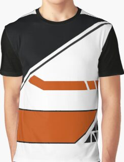CS GO ASIIMOV SKIN  Graphic T-Shirt