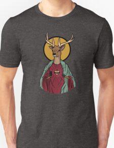 Deer Lord Unisex T-Shirt