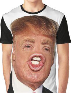 Funny Donald Trump Meme Graphic T-Shirt