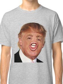 Funny Donald Trump Meme Classic T-Shirt