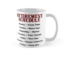 Retirement Mug Mug
