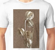 Seed Pods Macro Unisex T-Shirt
