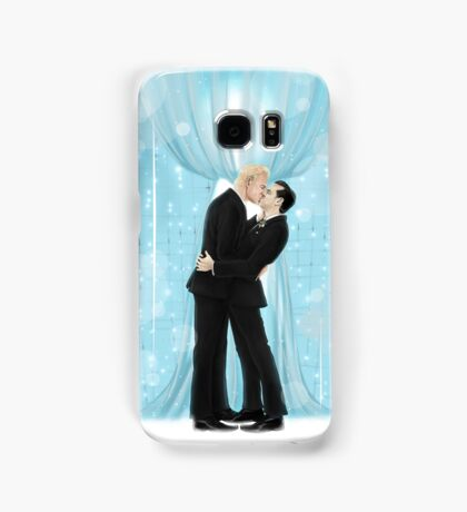 MorMor - Killing happily ever after! Samsung Galaxy Case/Skin