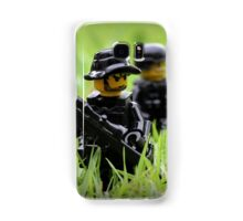 LEGO Navy SEALs Samsung Galaxy Case/Skin