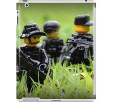LEGO Navy SEALs iPad Case/Skin
