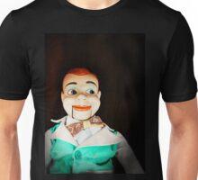 Creepy Dummy Unisex T-Shirt