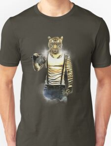 Blizzard Tiger T-Shirt