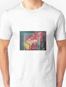 A Test on my patience Unisex T-Shirt