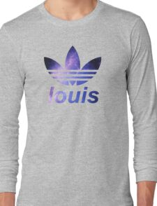 Louis  Long Sleeve T-Shirt
