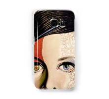 Martini, Dry Samsung Galaxy Case/Skin