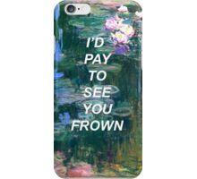 Monet x P!ATD iPhone Case/Skin