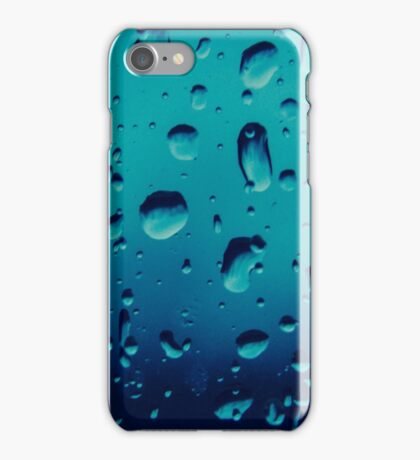 The Bluest of Water iPhone Case/Skin