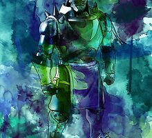 Inside the Alchemist by Imran Nalla